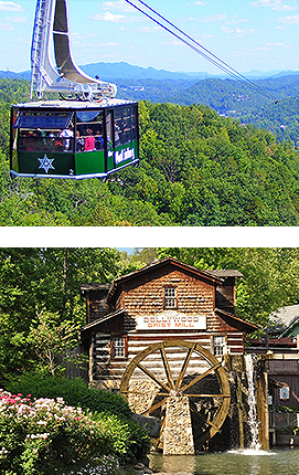 PIGEON FORGE HOLIDAY - AFC Vacations - Escorted Vacations