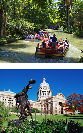 San Antonio Spring Fiesta 2019 Afc Vacations Escorted