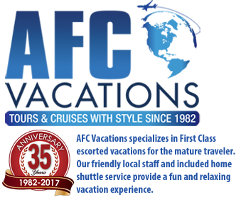 AFC Vacations